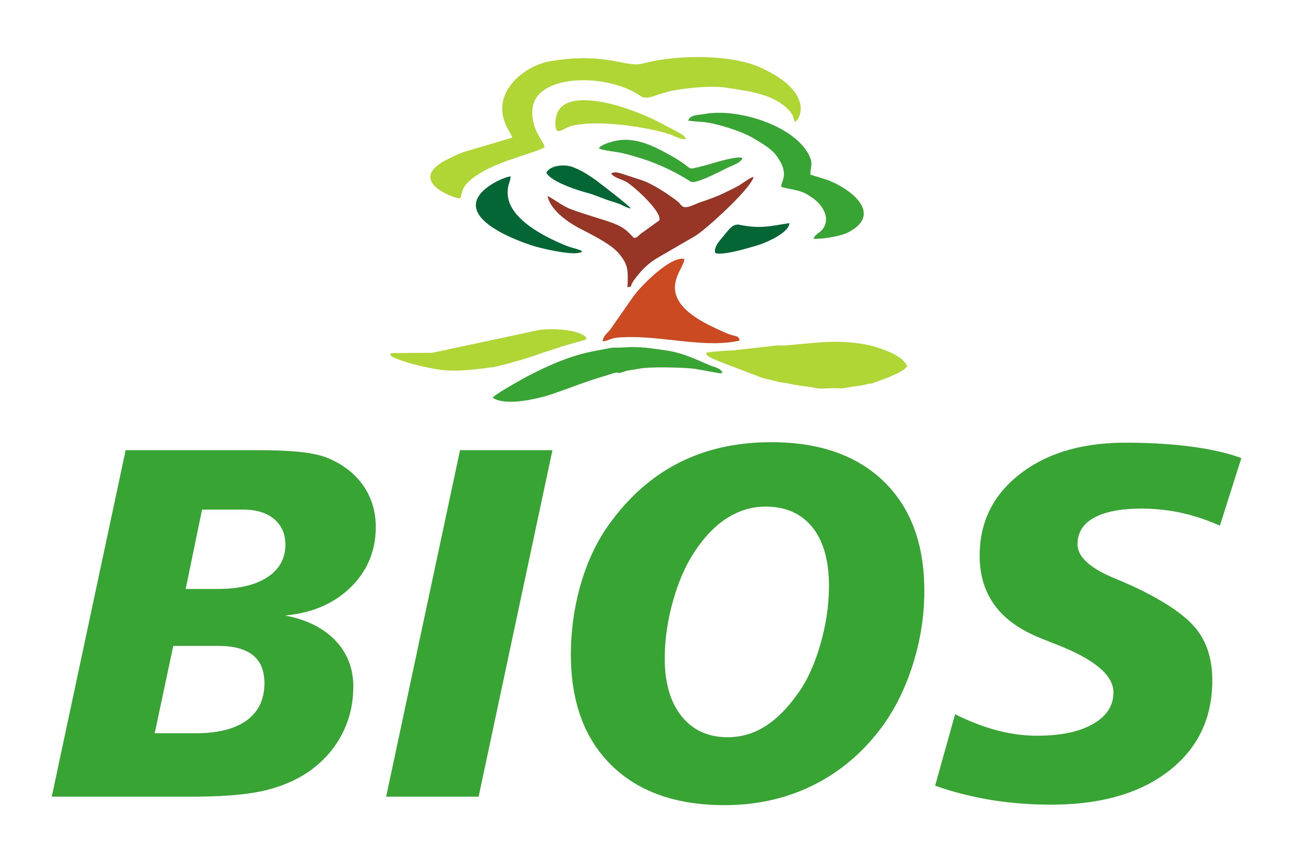 Logo: BIOS d.o.o.