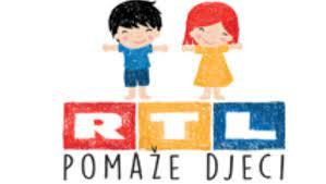 """Natječaj za donacije """"RTL pomaže djeci"""""""