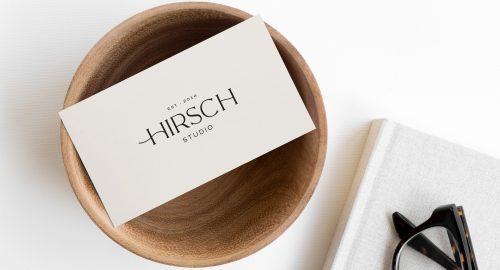 STANARSKE PRIČE: Hirsch studio