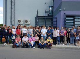 PUK50: Održan radni sastanak sa zaposlenim ženama