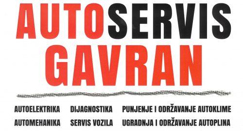 STANARSKE PRIČE: Autoservis Gavran j.d.o.o.