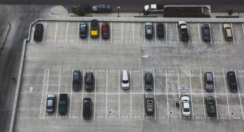 Implementacija SmartParking sustava za parkirališta na području Grada Požege, Općine Brestovac i Općine Velika